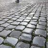 ローマの石畳は想像以上に歩きにくい!
