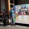 三月大歌舞伎・・・千穐楽の歌舞伎座へ