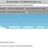 ☆ EvernoteのClipに必要な所だけ選べるブックマークレットPrintWhatYouLike