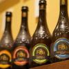 イタリア中部より、クリアで優しい味わいが特徴的な四種のボトルビールが再登場!『BIRRA FLEA Bianca Lancia,FedericoⅡ,Bastola,Costanza』