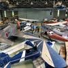日本航空史の貴重な品々が! 都立航空高専・科学技術展示館に行ってみました
