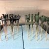 HGACリーオー 製作⑥ 基本塗装完了