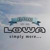 入荷情報 LOWA  TREKKER WXL  &  LADY SPORT