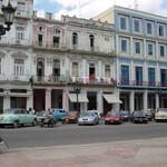 海外小トラブル事典:ハバナで英語で声をかけてくる人は全員詐欺師です