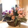 1月8日 お花とクラフト☆