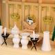 ガラス箱宮の神棚にも神具はしっかり置いておこう 明るい神棚にしてみよう