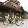 【長野県大町市】レンタルサイクル・レンタカー・レンタルバイクができる場所を紹介するよ!