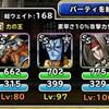 level.1143【無制限】第152回闘技場ランキングバトル4日目