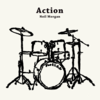 第6回「Action」Neil Morgan