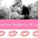 キスがしたい!身長差があっても出来るキスの仕方。種類一覧