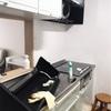キッチン換気扇シロッコファンの掃除