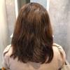 うねりとパサつきにお悩みの方は髪質改善縮毛矯正