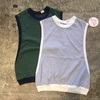 Y&O「4×2 STRIPE SURFTANKTOP 」