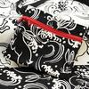 西沢手づくり通信vol.6 サコッシュの作り方 型紙なしで作れる簡単バッグ☆