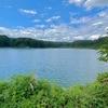 穴水の潟湖(仮称)(石川県穴水)