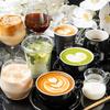【オススメ5店】伏見桃山・伏見区・京都市郊外(京都)にあるコーヒーが人気のお店