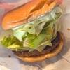 モスバーガーの「クリームチーズテリヤキバーガー ナチュラルチーズ使用」を食べました