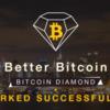 【Cryptoまとめ】11月24日(金)ビットコインダイアモンド(BCD)HF成功