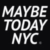 Maybe Today NYC ブルックリン発人気ストリートブランド! 海外人気ストリートブランド紹介