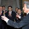 基本法則1:小泉総理の敵は自滅する〜またひとつ証明された小泉総理の「豪運」