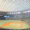 野球:西武−ロッテ