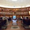 美しい図書館と雑貨めぐり(2011年デンマーク&スウェーデン #7)