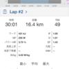 9/15旅行前ローラーSST30分
