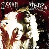 Sixx:A.M.『The Heroin Diaries Soundtrack』の感想