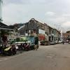 【マレーシア】ペナン島の世界遺産ジョージタウンに住みたいな編