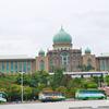 ピンクモスク&首相官邸(マレーシア)