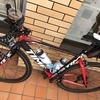 【ロードバイク】外練: 団子サイクリング 80km