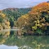 竹谷池(三重県伊賀)