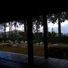 庭園12 圓通寺 比叡山を望む借景庭園