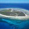 グレートバリアリーフ最南端レディ・エリオット島感想