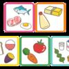栄養と栄養素の違いについて調べてみた。栄養素は体に入って変身すればするほど代謝が上がるらしい!