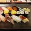 TCATで寿司
