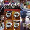 スリランカ&クリスマス茶会