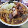 木更津 福のじ チャーシュー麺大盛の日