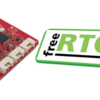 Wio LTE Cat.1 + FreeRTOS