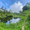 血池(長野県小谷)
