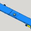 L4カー ディスタンスカー 完成(仮)