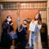 【ネタバレあり】畏怖 咽び家 クリスマス特別公演 MERRY SLAY【オバケン】