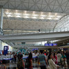 香港国際空港から香港市街までの最安移動方法