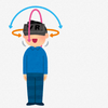 【俺的】効果のあった「VR酔い対策」を記事にする。