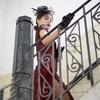 「风华绝代」上海の街とチャイナドレス・ポートレート撮影会