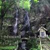 滝の写真 No.10 岡山県 滝山の滝