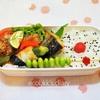 ミニ幕の内弁当を目指して…/My Homemade Lunchbox/ข้าวกล่องเบนโตะสำหรับสามี