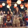 【三太郎音頭】「渋谷盆踊り大会」はじめ各地で大人気、auやるね♪