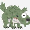 【50歳バイト】「狂犬爺さん」