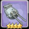 戦艦主砲の選択肢 回転率重視砲